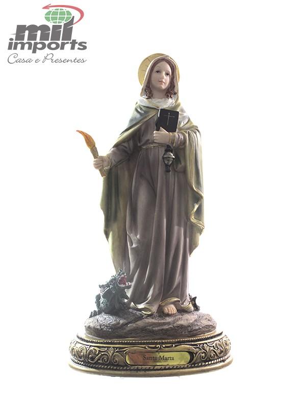 Estatueta de Santa Maria (31cm)