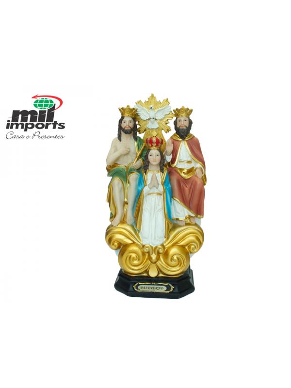 Estatueta (Pai Eterno) - 30 cm