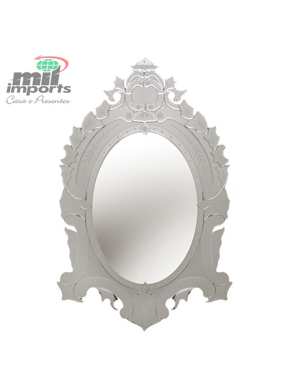Espelho Veneziano Ana Bolena