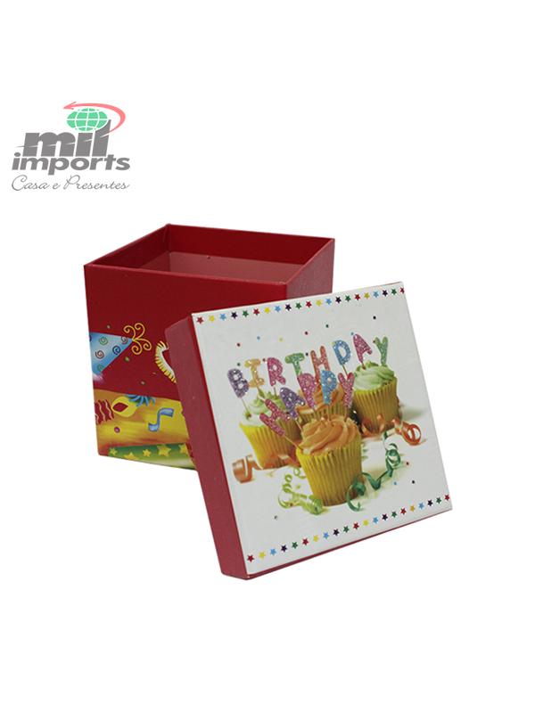 JOGO 3 GIFT BOX XADREZ